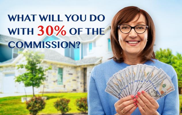 image of home buyer rebate cash back at closing for austin tx real estate