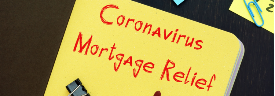 Mortgage Relief Options During COVID-19