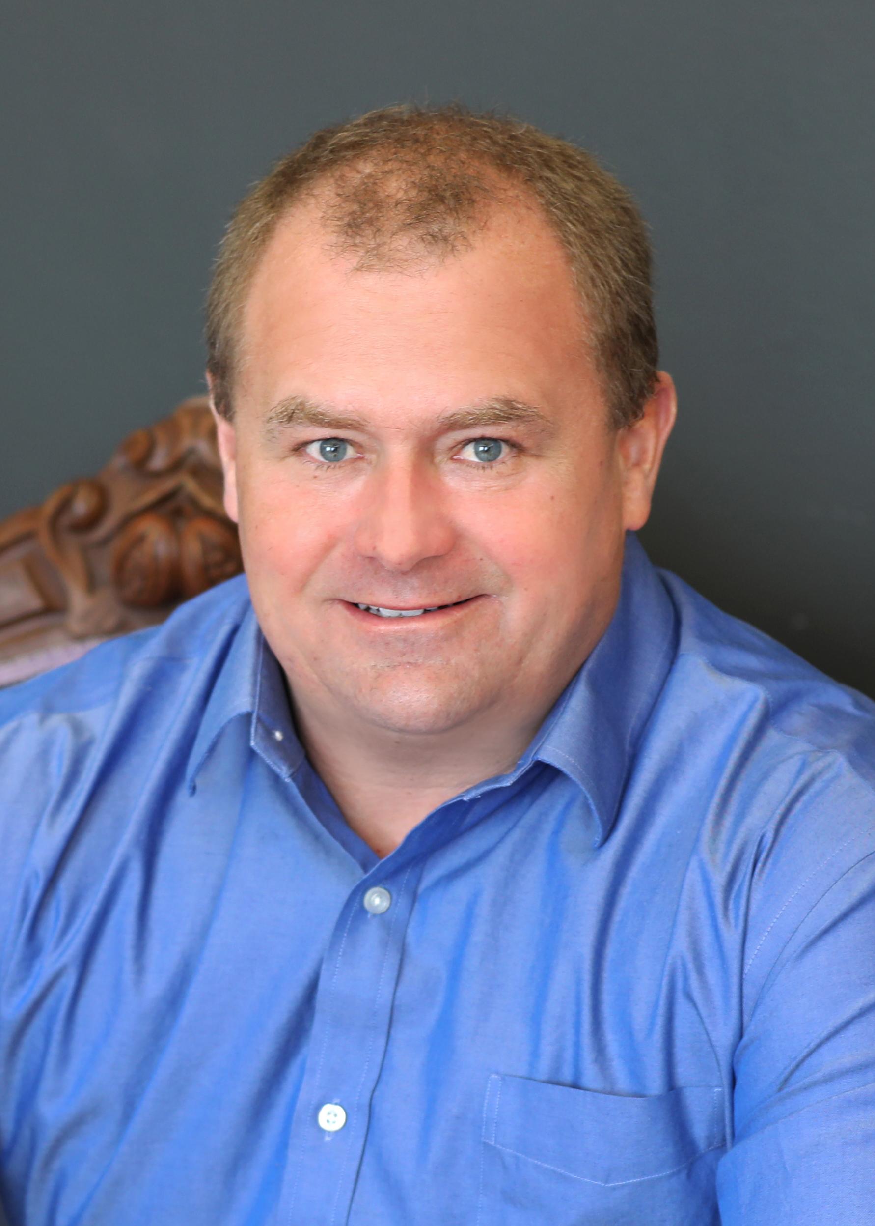 Chad Niegelsen - Realtor