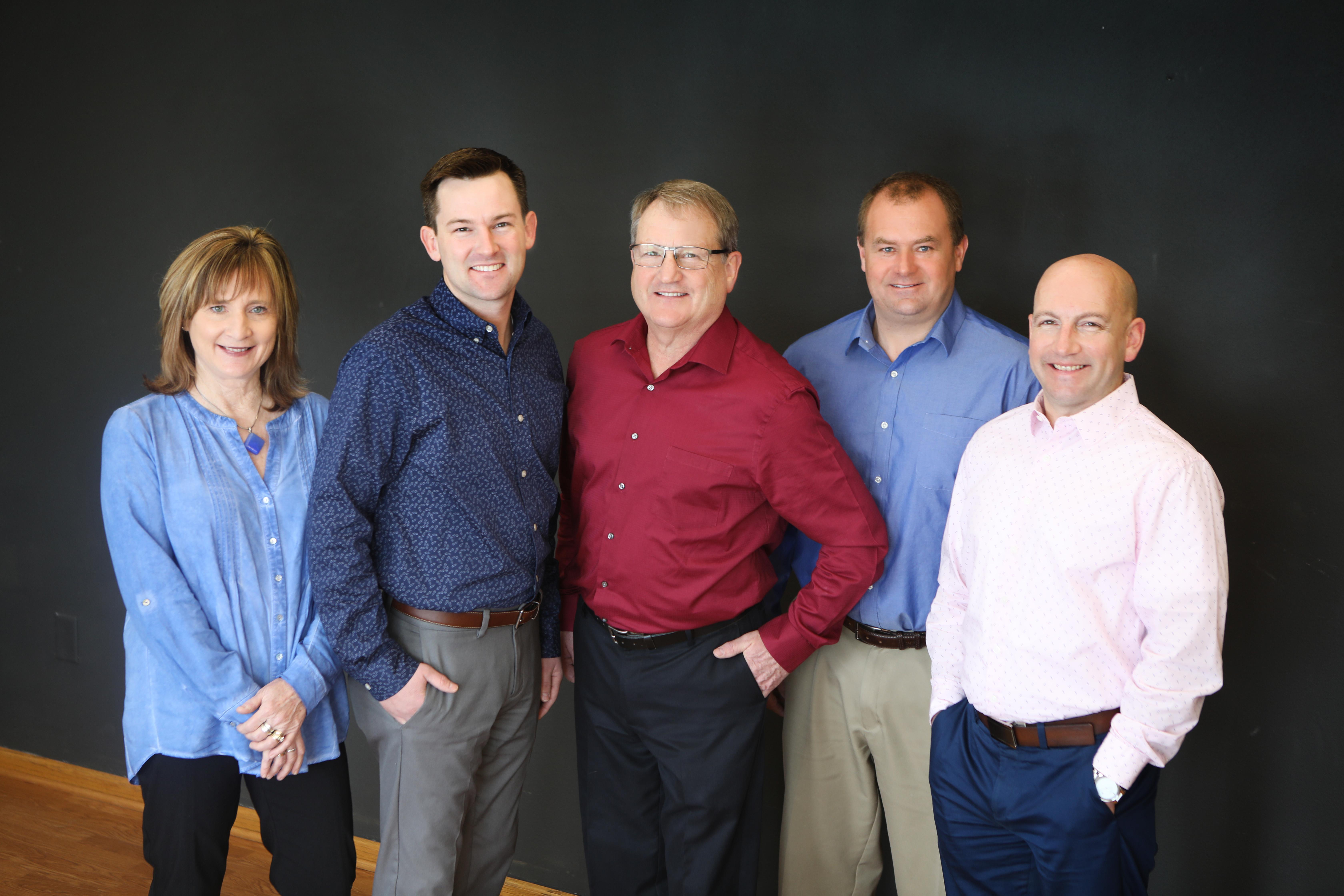 The Mike Richgels Team