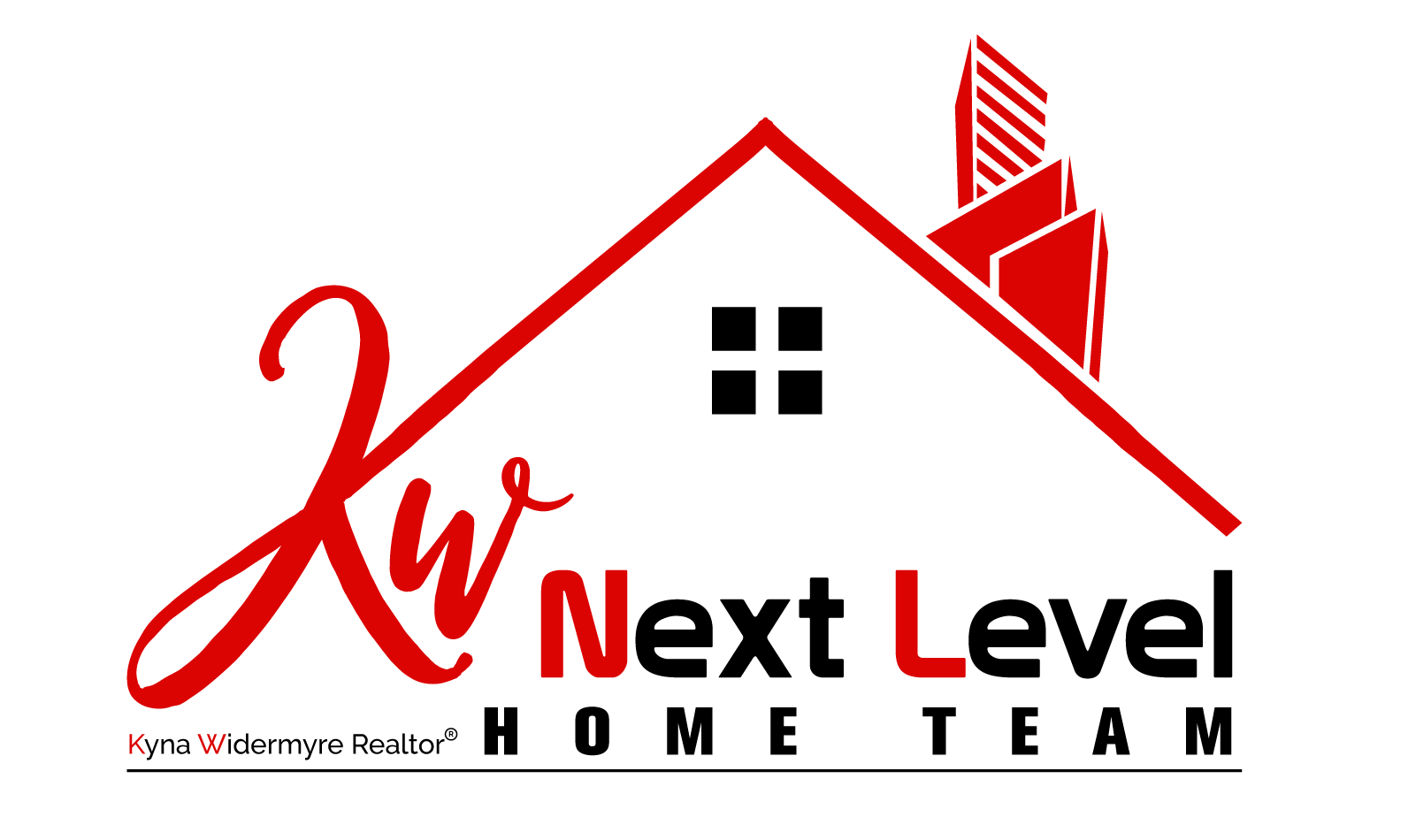 Kw next level home team for Next level homes