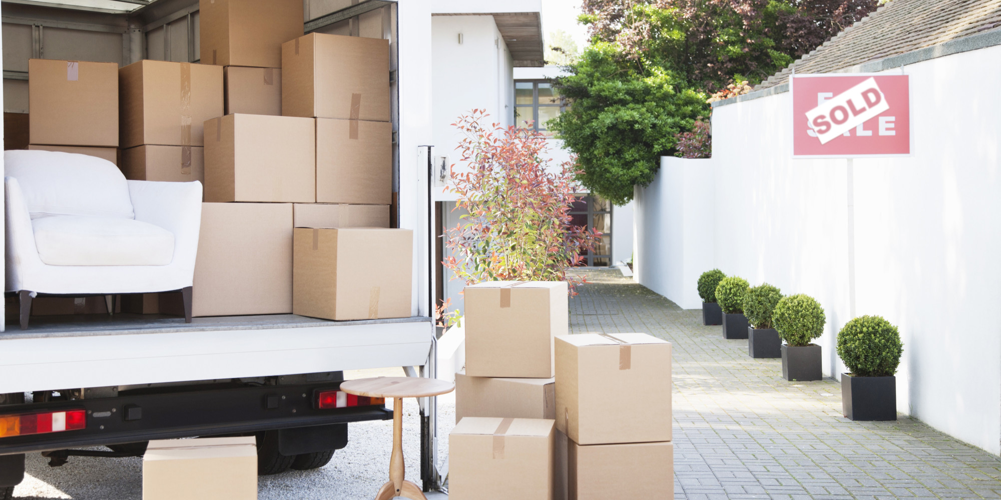 How Much Does It Cost To Move Focus Real Estate Group