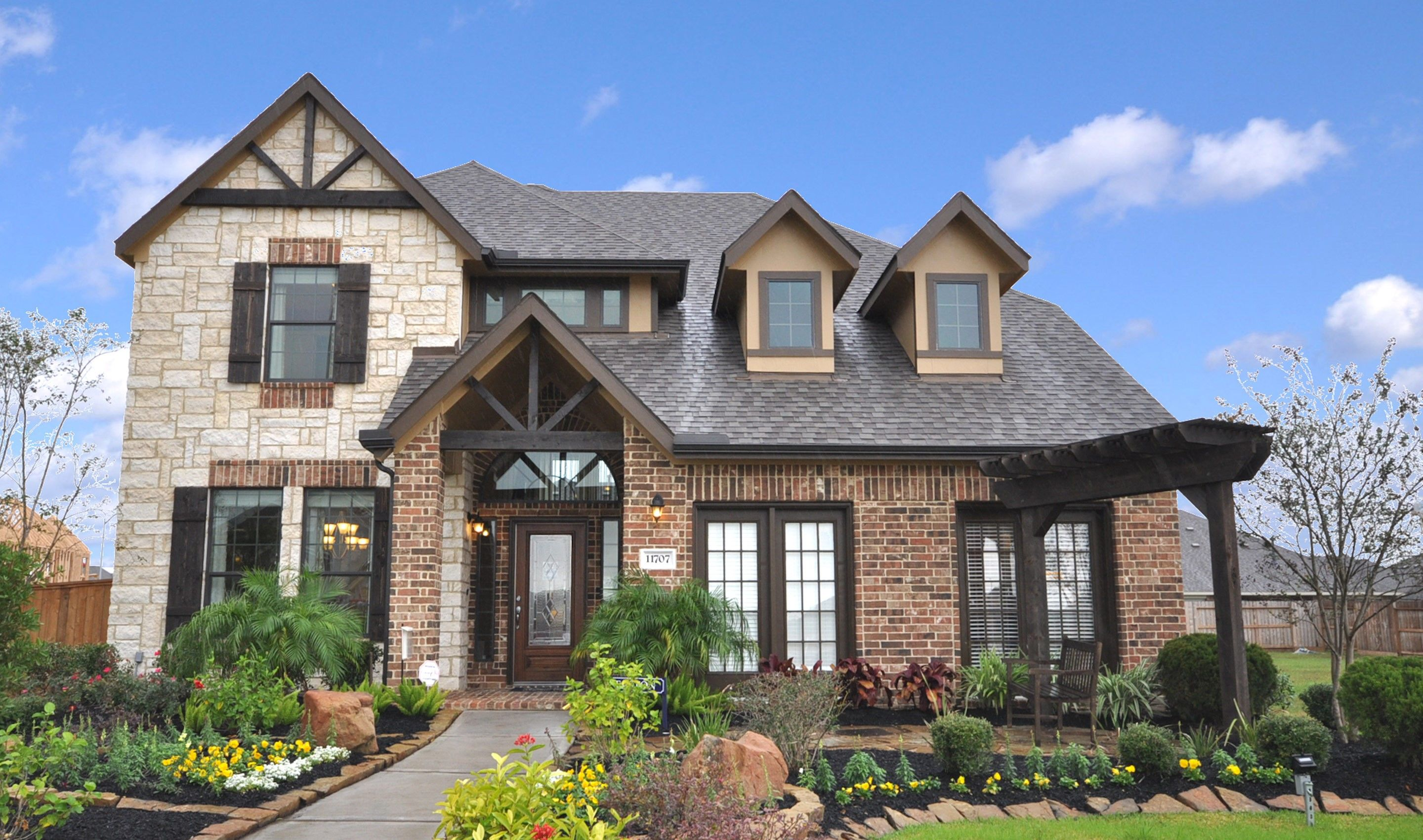 Cypress texas there 39 s no place like home for Cypress house