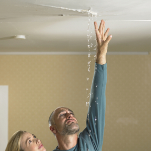 Five Things to Do When You Have a Leaky RoofTime Realty Group
