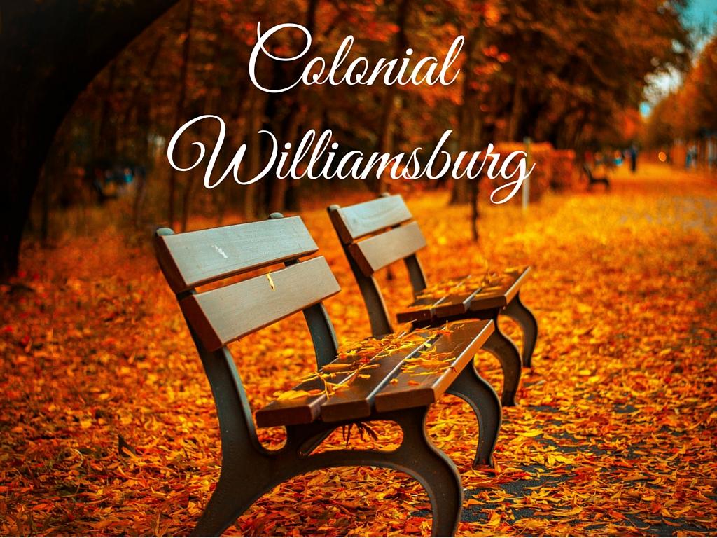 Williamsburg - Top Realtors of Coastal Virginia