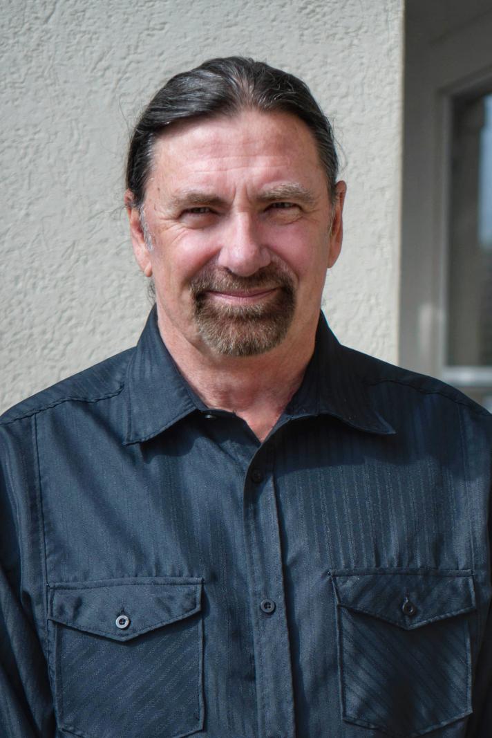 Doug Guilford
