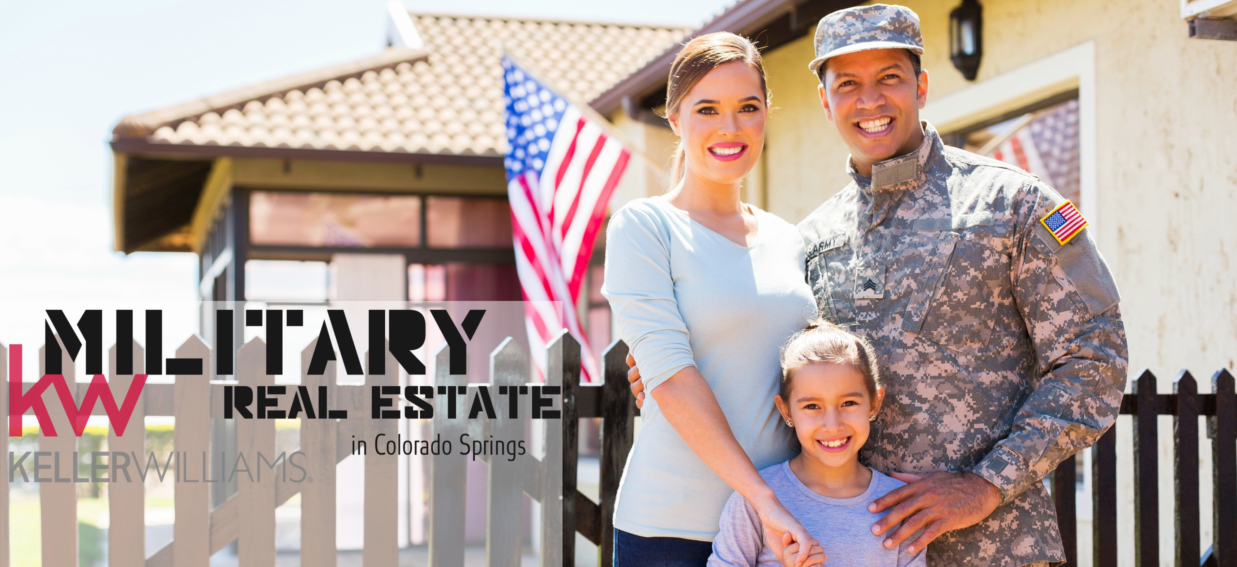 Military Real Estate in Colorado Springs