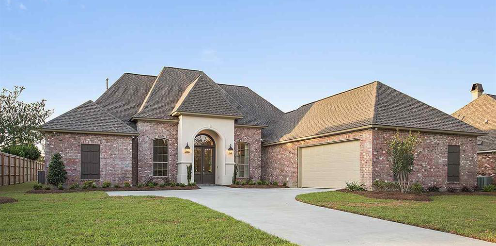 Build New Home new home construction in ascension parish and greater baton rouge area