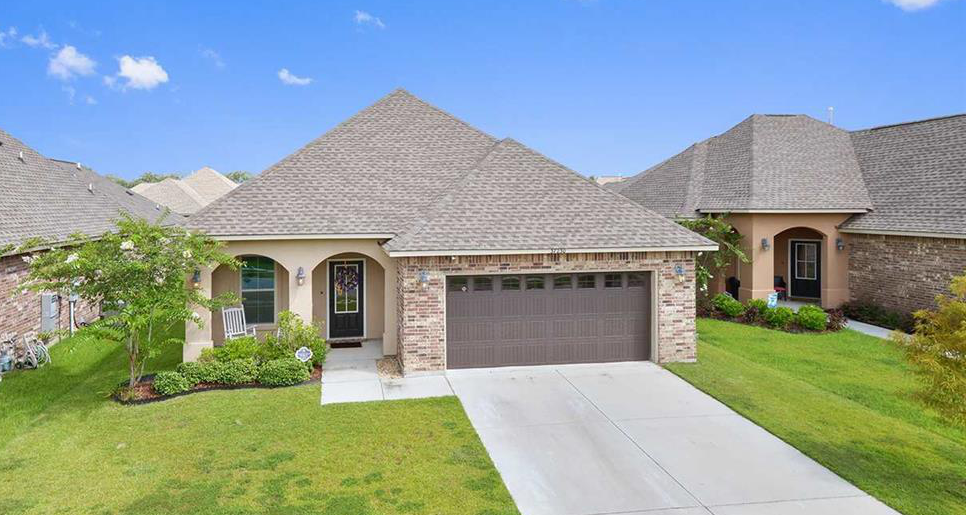 Bullion Crossing subdivision homes for sale