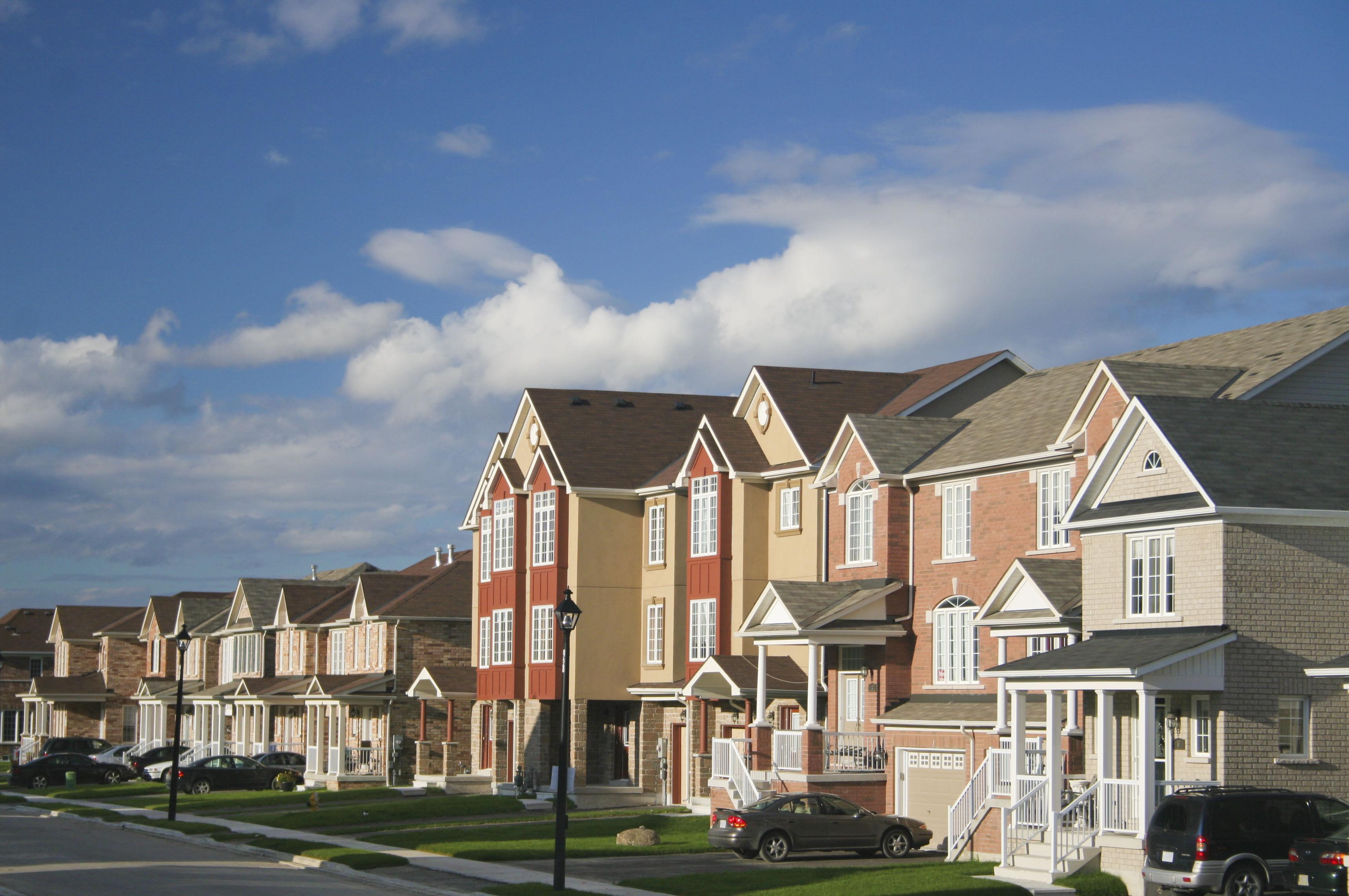 Choosing the Right Boston Neighborhood