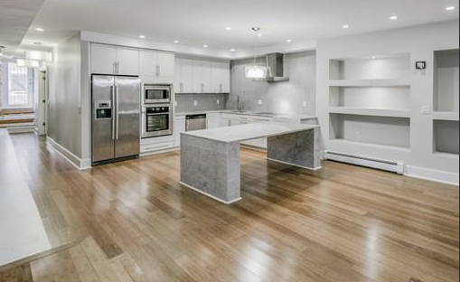 Top 3 Listings in the South End