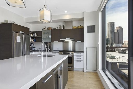 Gorgeous Seaport District Homes Under $2,000,000