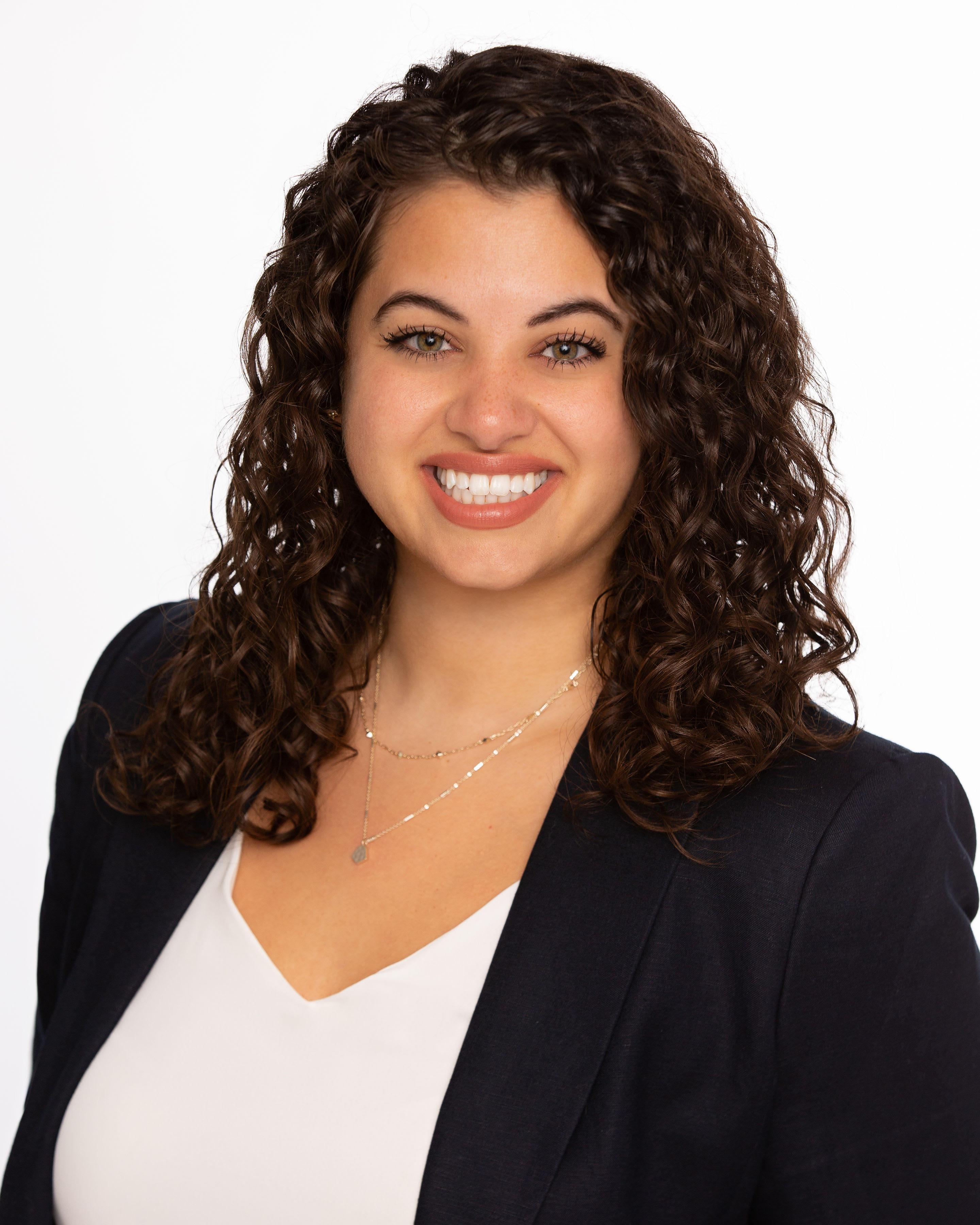 Melissa Atieh