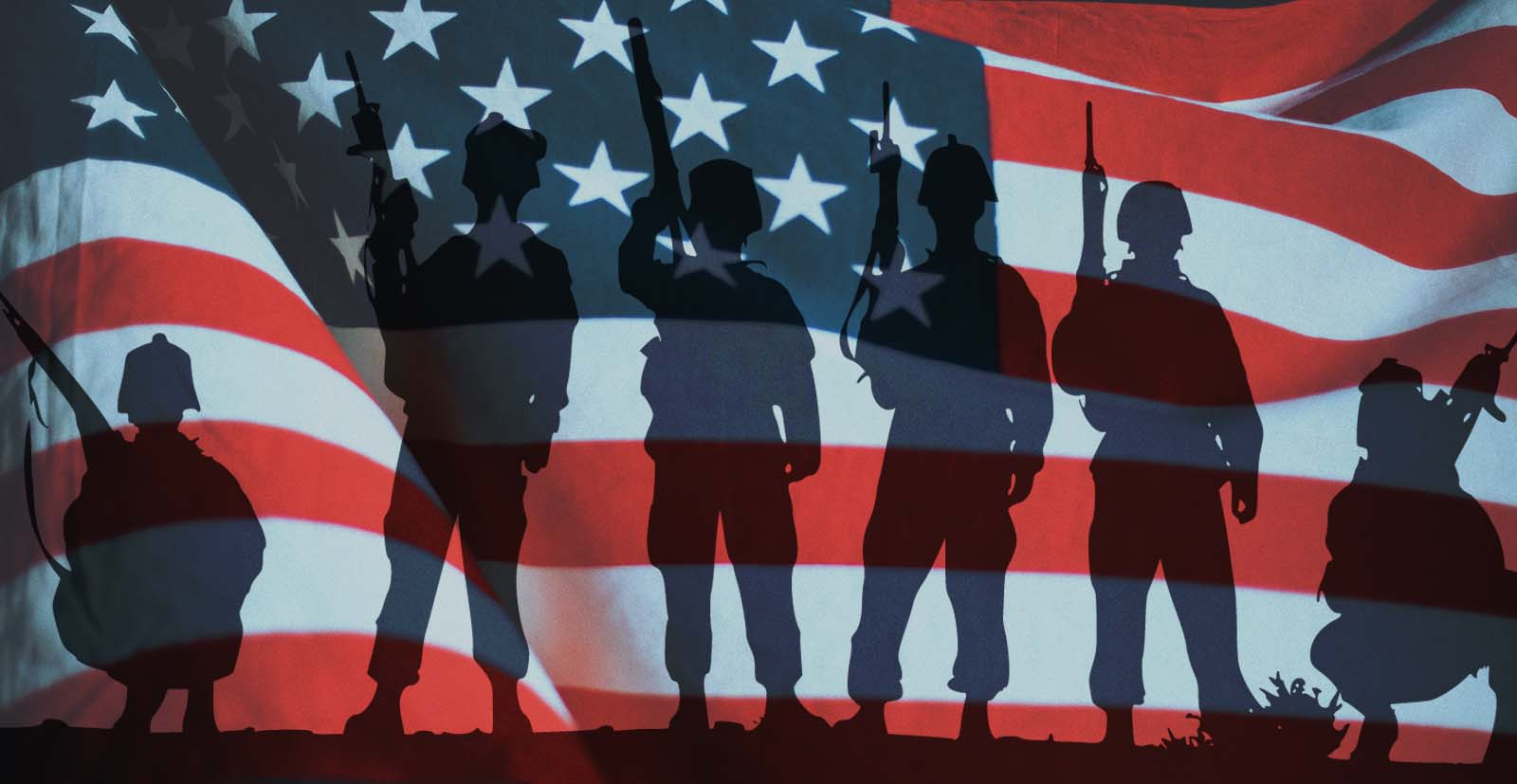 Veterans Help – Success for Mom and Dad!