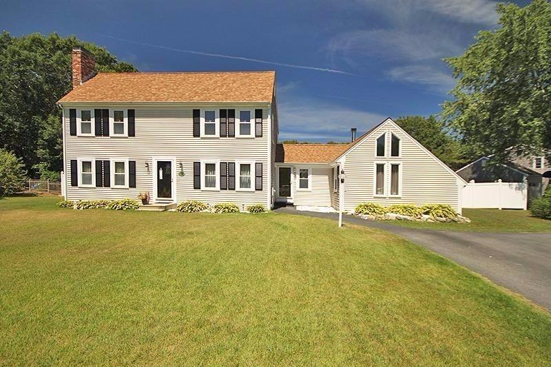 41 Windsor Road Sandwich MA