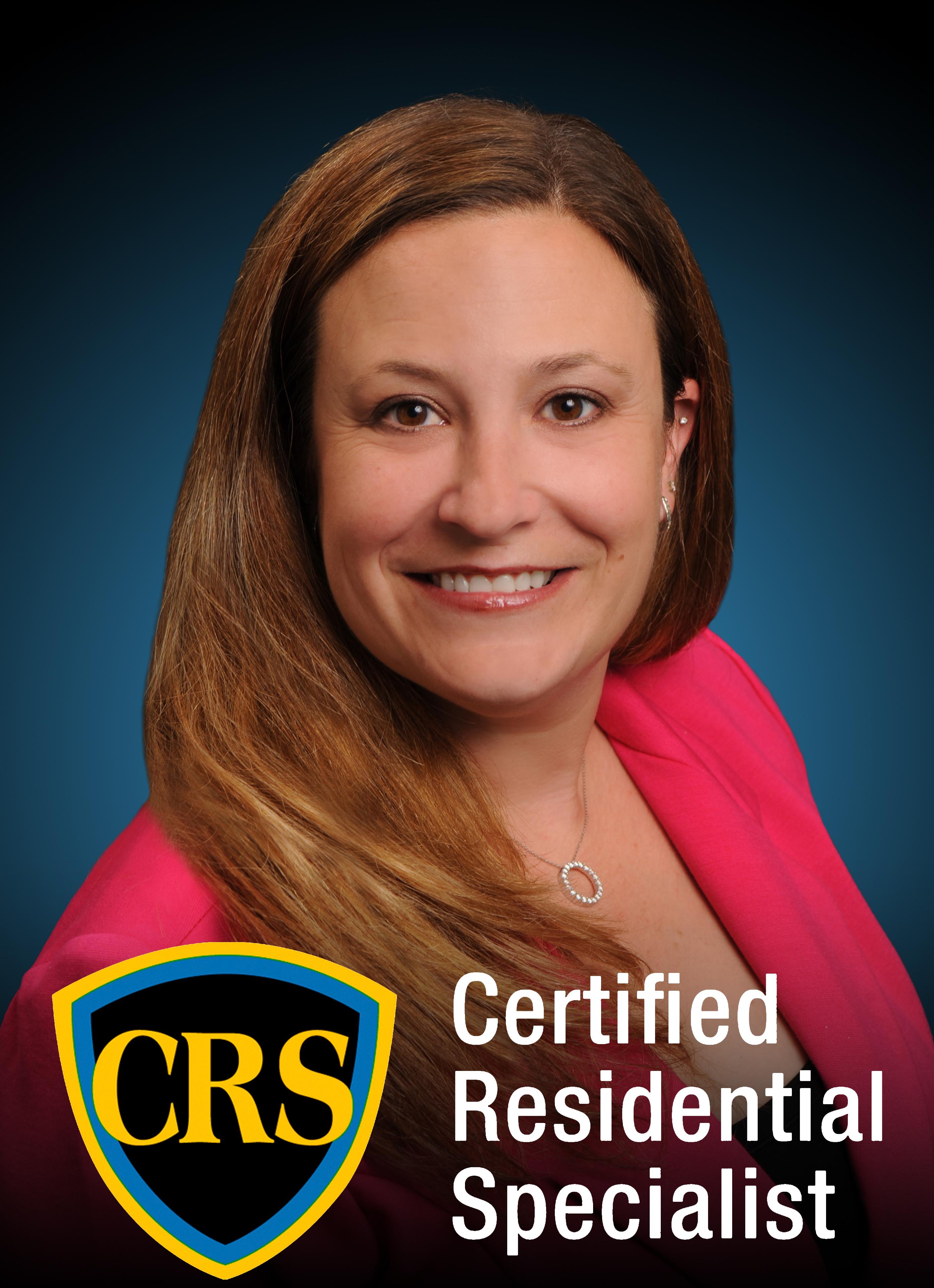 Michelle Walker Certified Residential Specialist