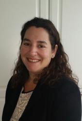Abby Savariego Holladay