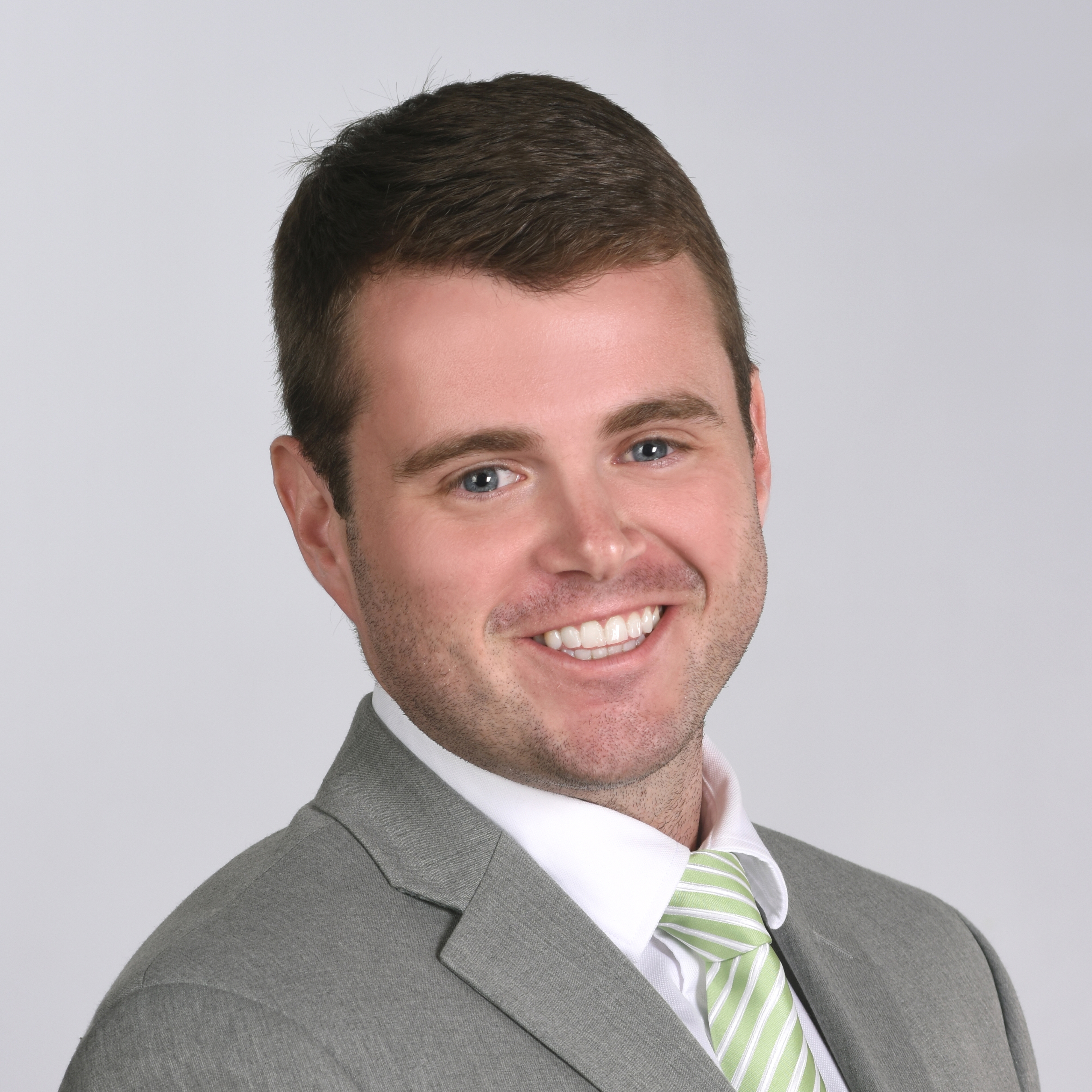 Real Estate Agent Chad White