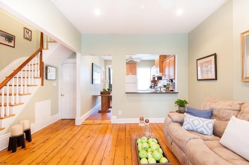 26 F Street Boston, MA Commonwealth Properties Real Estate Melrose, MA