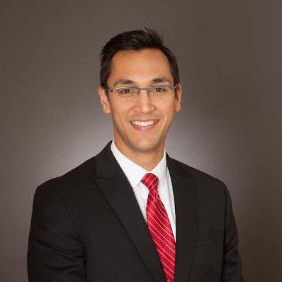 Real Estate Agent Adam Harmon