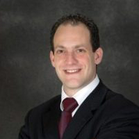 Real Estate Agent Jacob Gellar