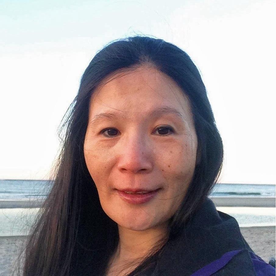 Real Estate Agent Shuhui Li
