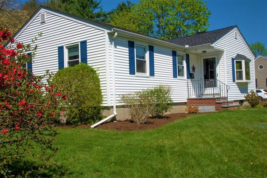10 Orchard Drive North Reading, MA Commonwealth Properties Real Estate
