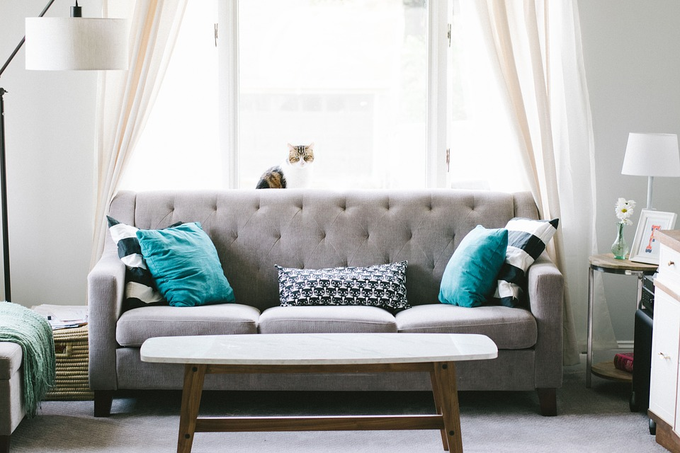 4 Ways to Maximize Your Living Space - Commonwealth Properties