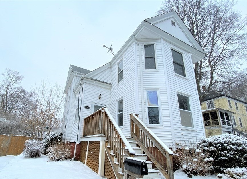 30 Currier Avenue Haverhill, MA 01830 Commonwealth Properties Real Estate Melrose, MA 02176