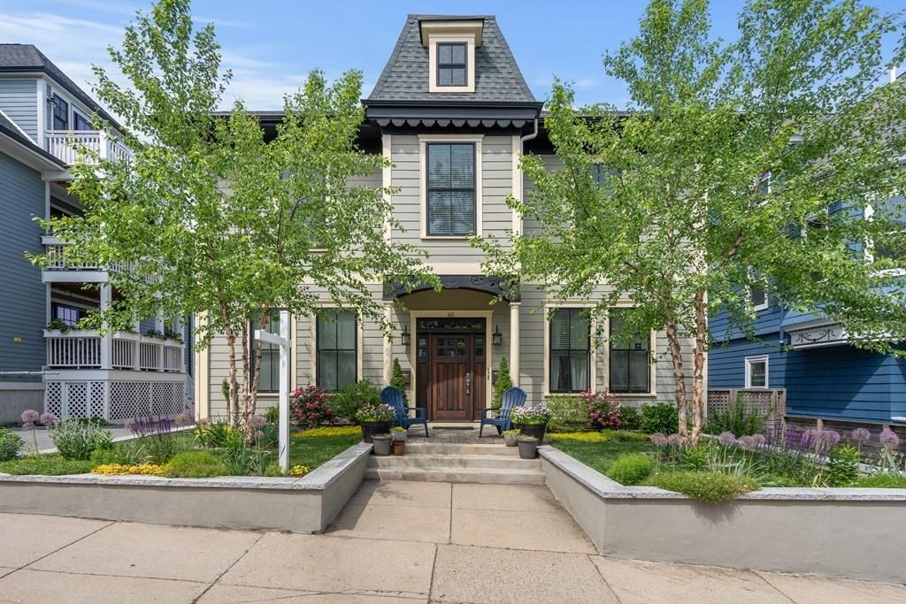65 Sawyer Avenue Boston, MA 02125