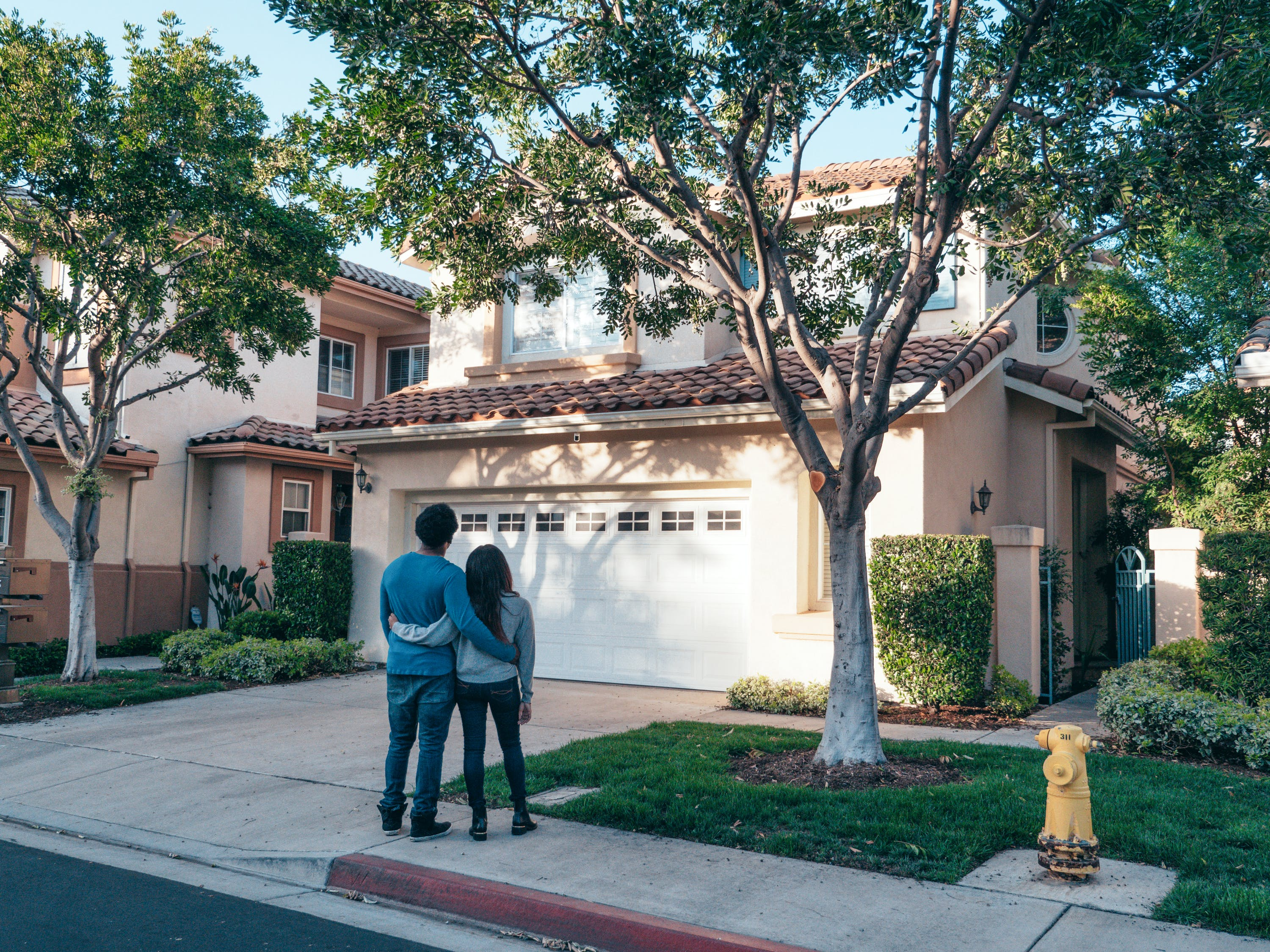 New Home? Here's How To Save