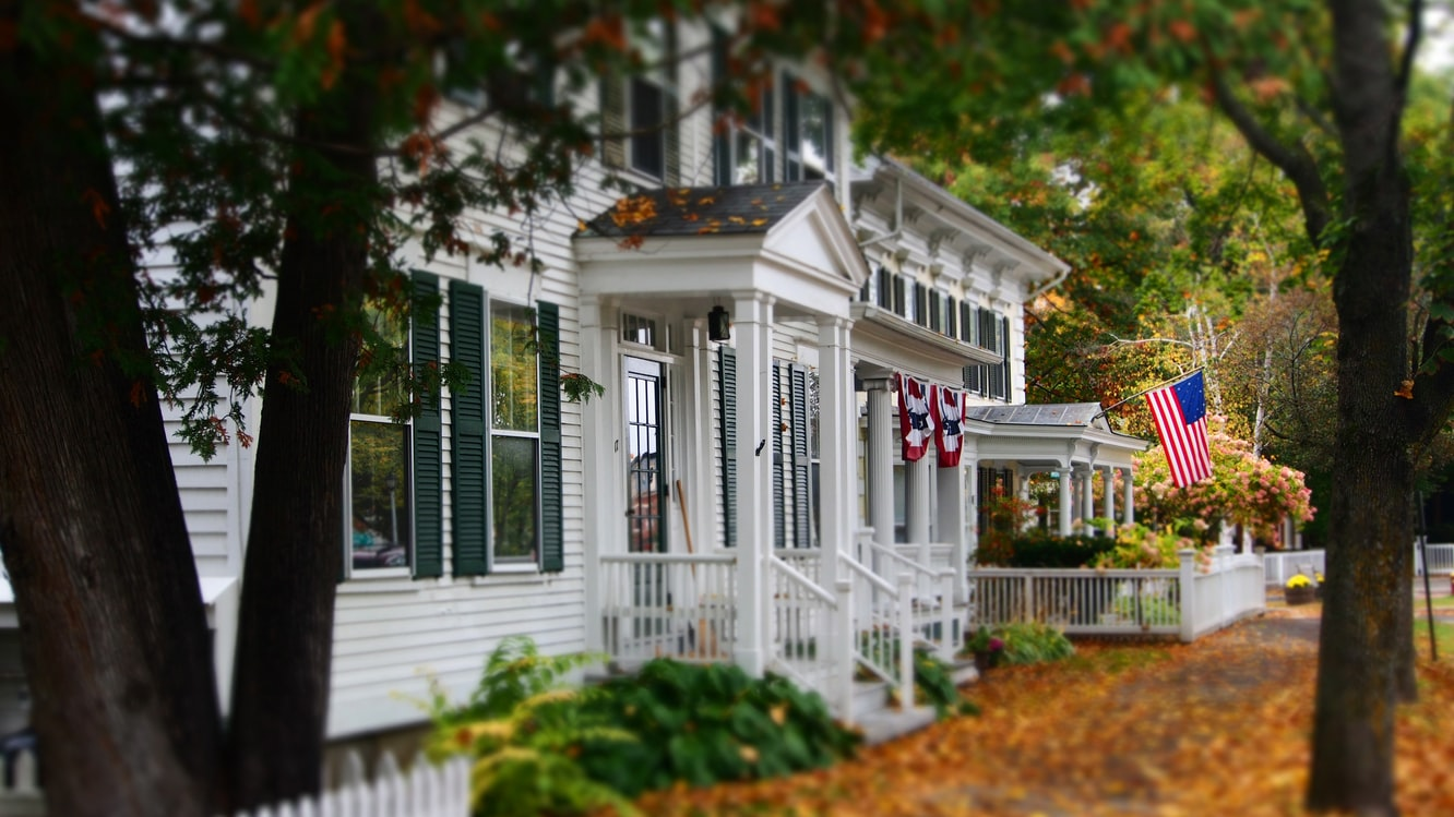 Advantages to Selling Your Home In Autumn