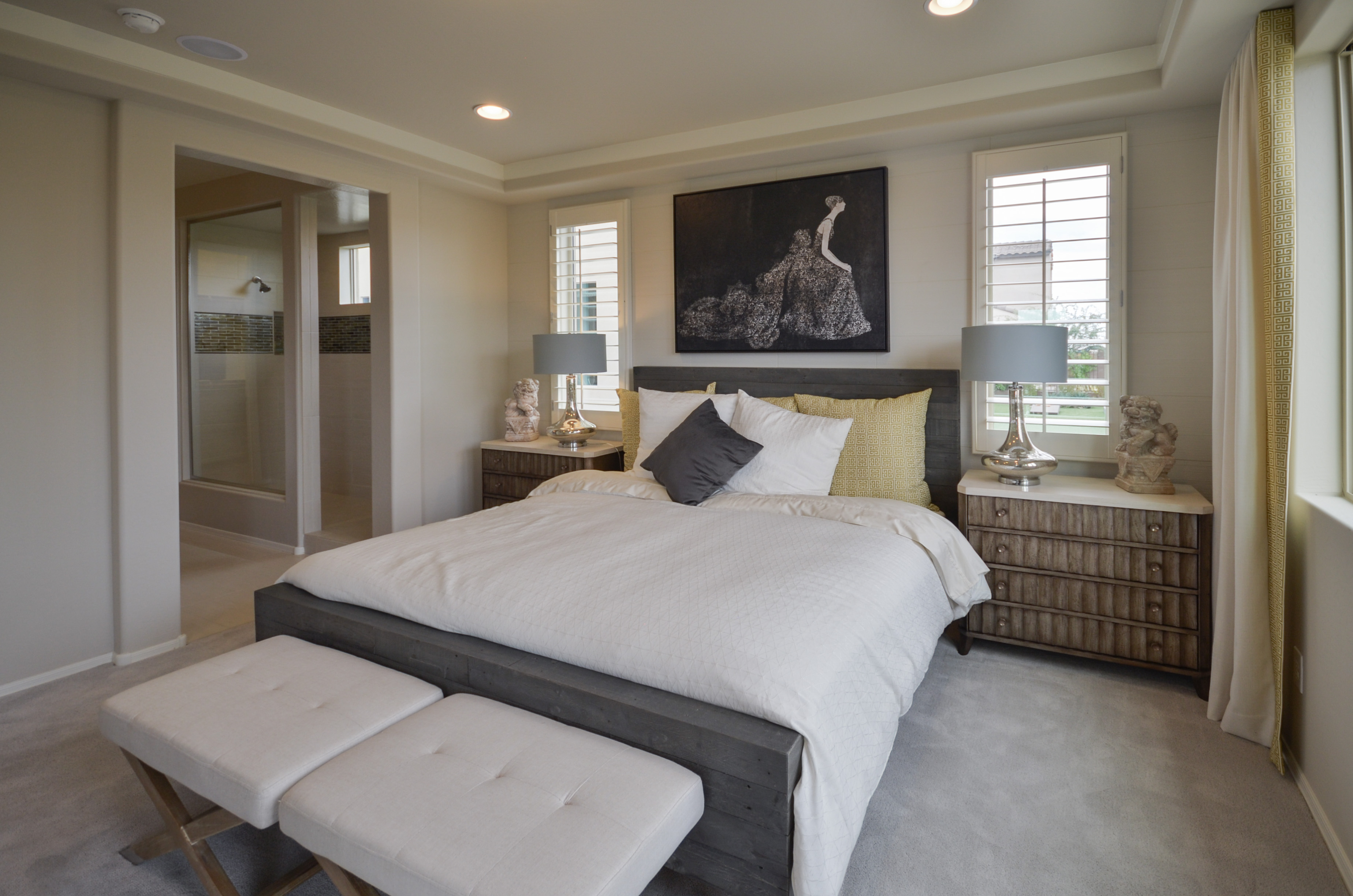 The Simply Amazing Master Suite With Super Shower Large Laundry Studio And Overall Flow Of This Home Is Not A Dreamits Reality