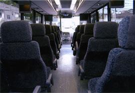 DeCamp Bus Schedules