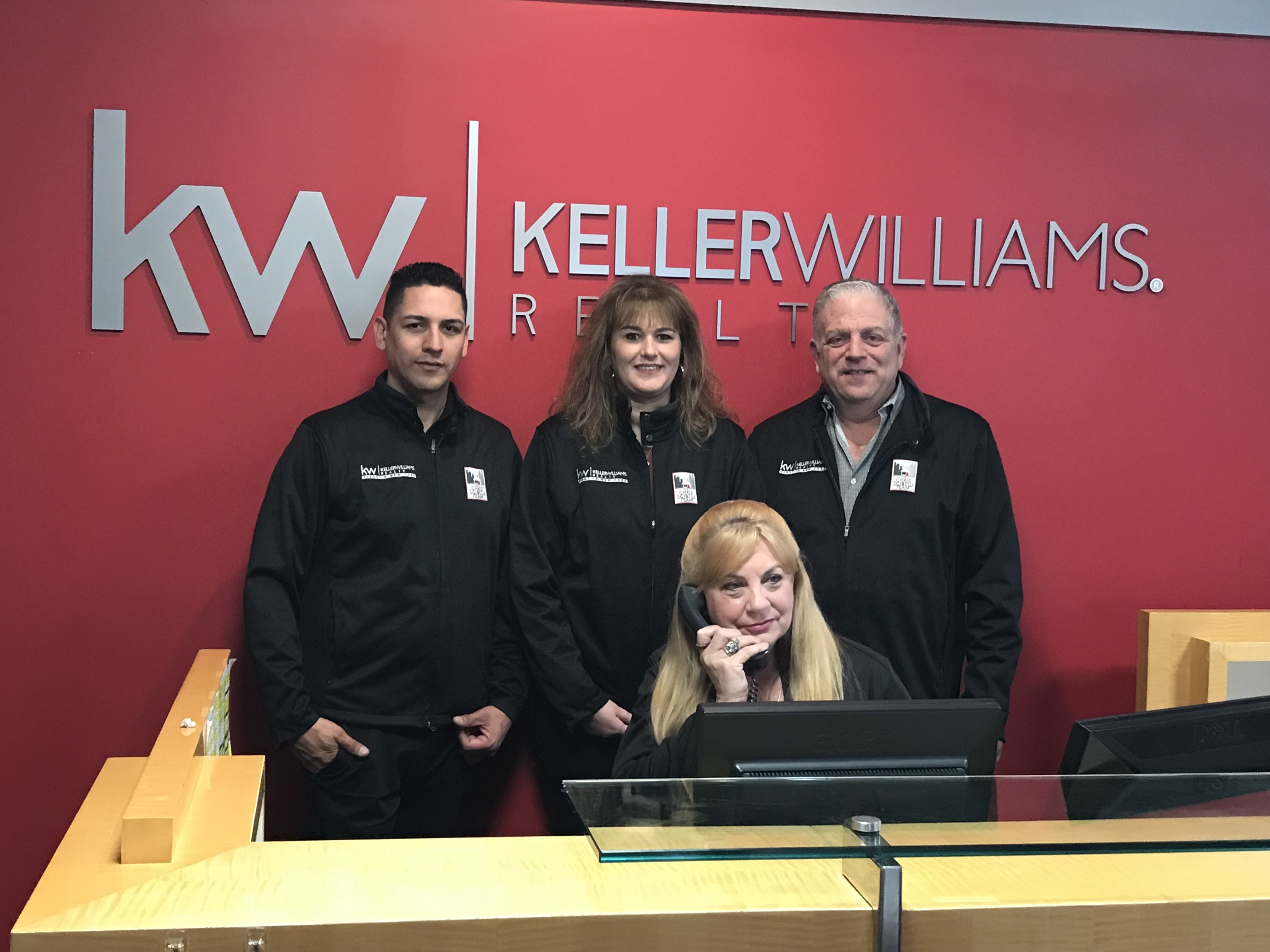 The Chris Scibelli Team | Keller Williams Realty
