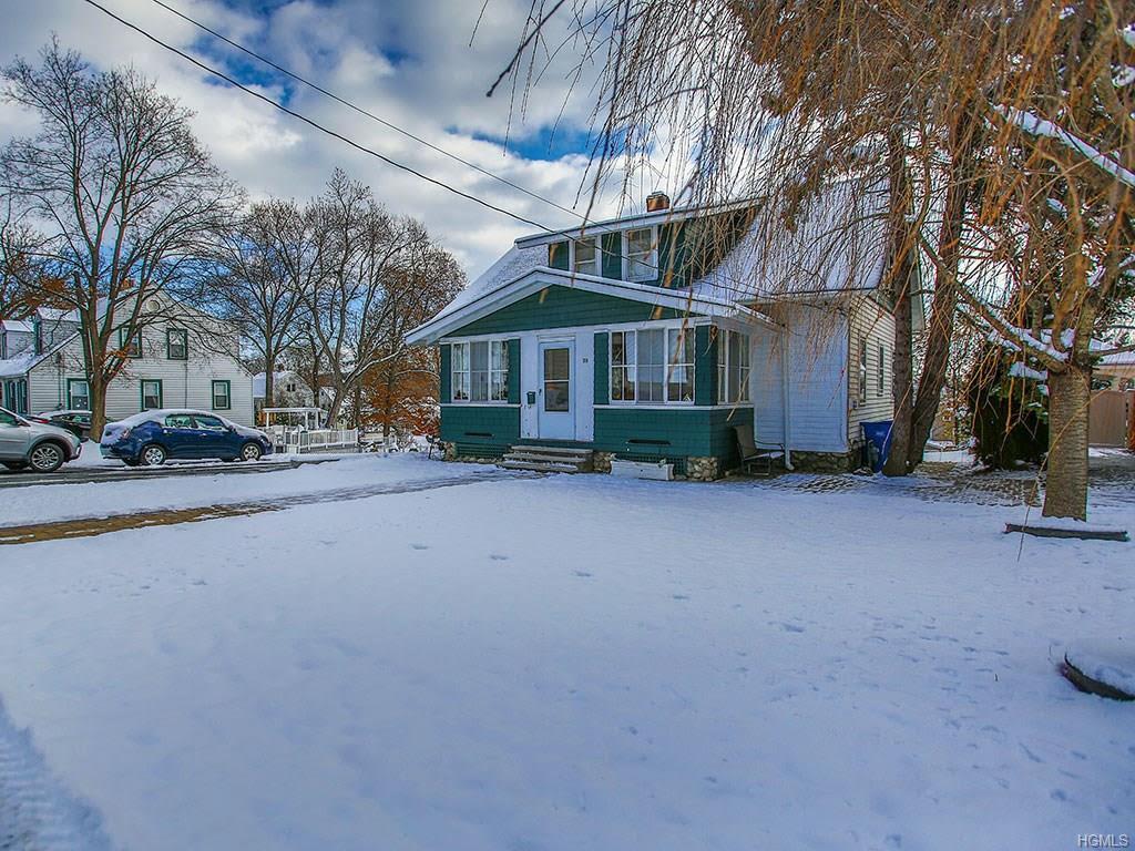 Homes For Sale In Goshen