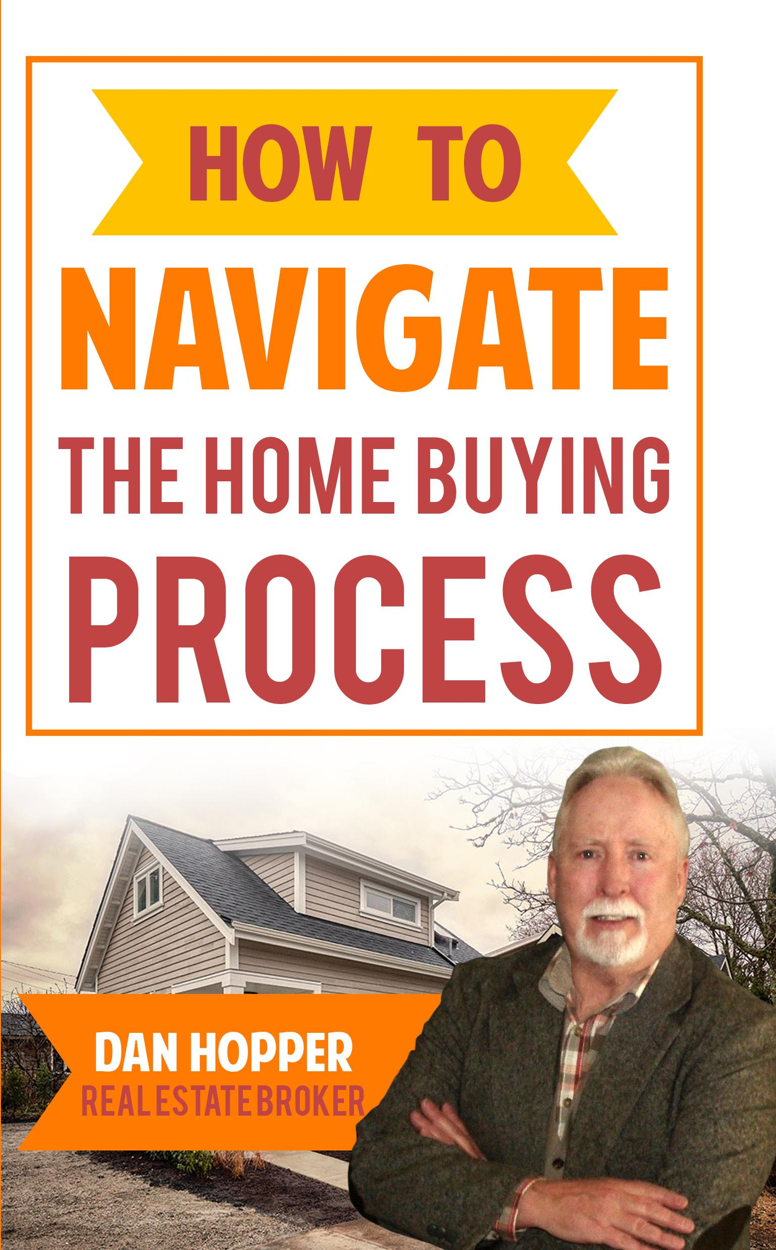 Navigate the Home Buying Process