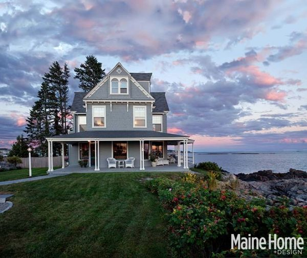 Luxury Home Lake Maine: Real Estate In So Flo