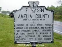 Amelia County