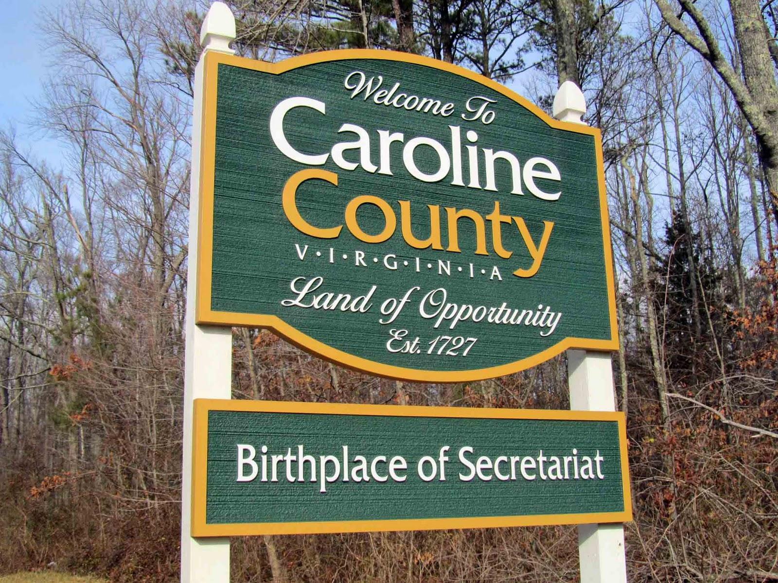 Caroline County