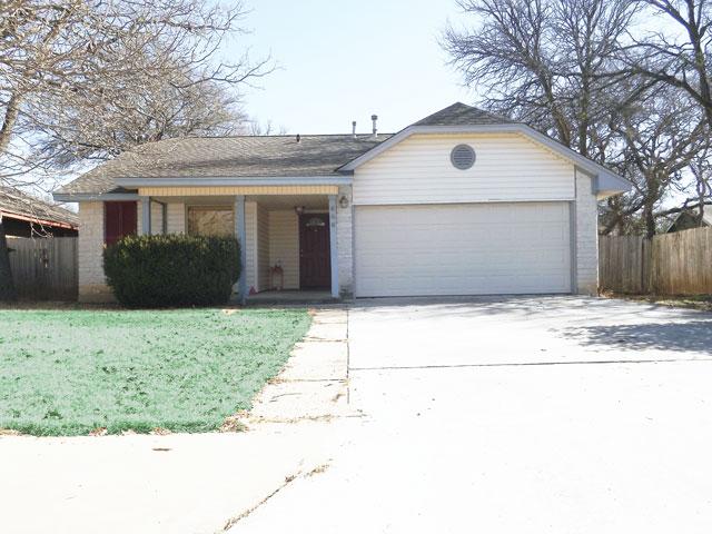 Cedar Park Texas Home for Sale