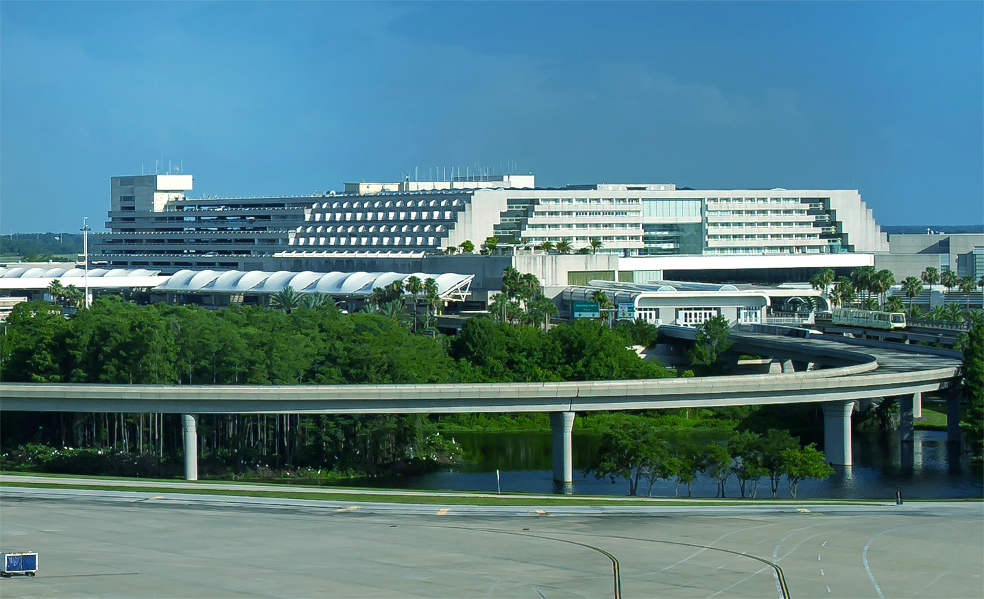 Hotels Near Mco Airport
