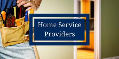Home Service Providers