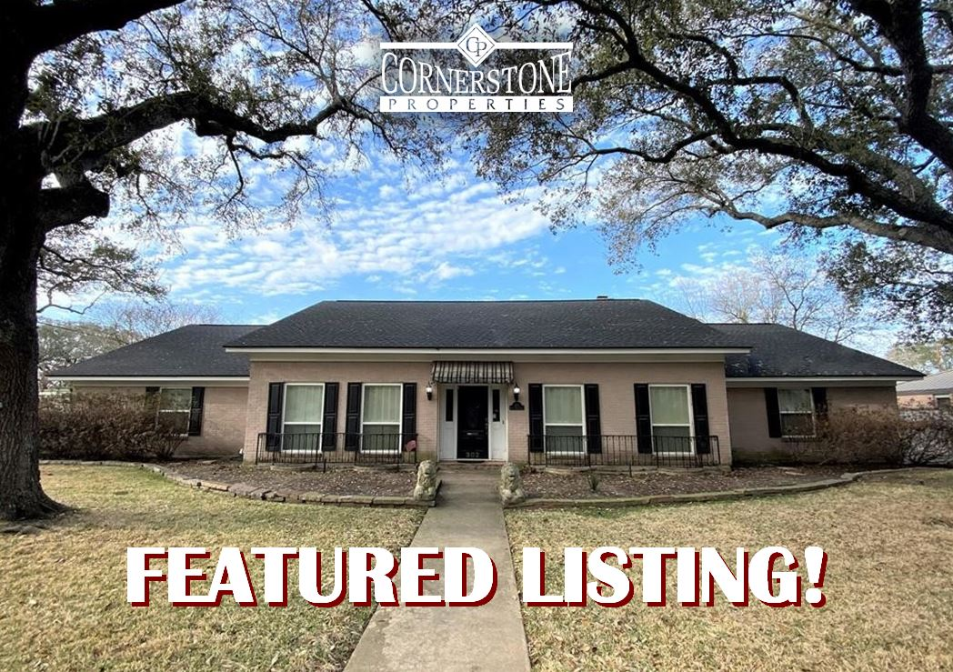 Friday's Featured Listing