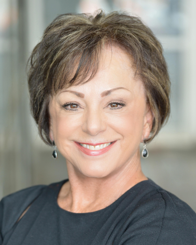 Real Estate Agent Gail Harris
