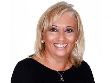Patricia 'Patti' Ashford