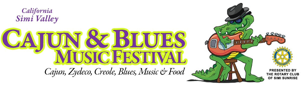 Simi Valley Cajun and Blues Music Festival