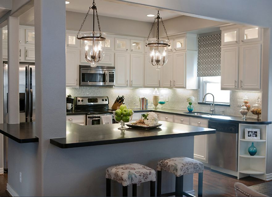 Kitchen : Astonishing Cool Amazing Kitchen Before After At Kitchen ...