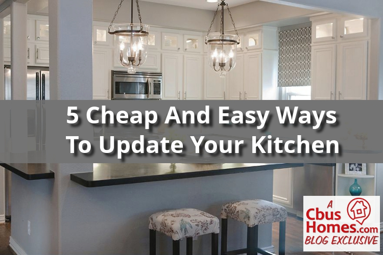 5 cheap and easy updates for your kitchen cbus homes blog 5 cheap and easy updates for your kitchen workwithnaturefo
