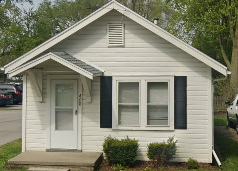 408 S. College Dr., Bowling Green, OH  43402